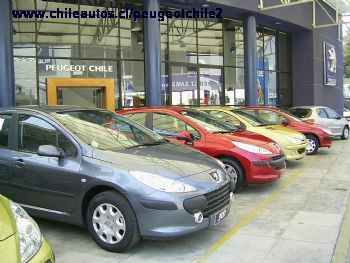 Peugeot Chile S.A.  Movicenter
