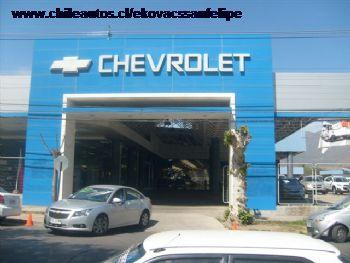 E. Kovacs Chevrolet San Felipe