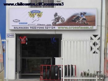 Crossteam � La Serena