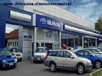 Automotora Suiza Las Condes