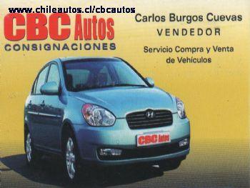 CBC Autos