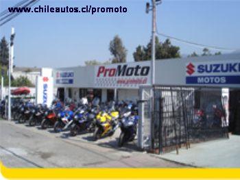 Promoto - Santiago
