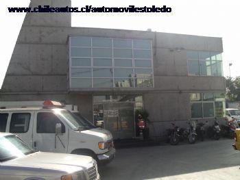 Automoviles Toledo