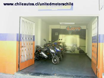 United Motors (Quilicura)