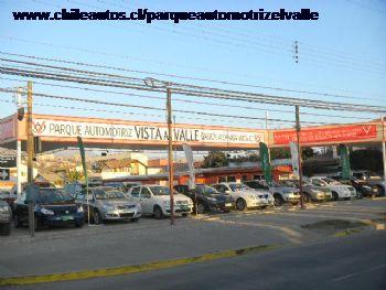 Parque Automotriz El Valle