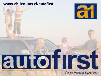Autofirst - Sucursal Virtual