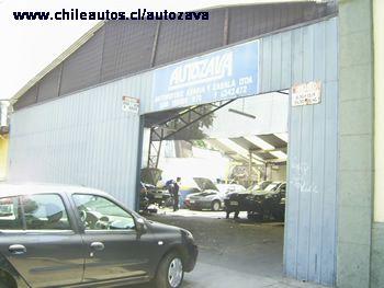 Autozava Ltda.
