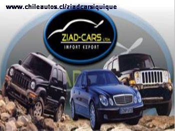 Ziad-Cars - Iquique