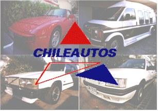 Vehiculos Particulares