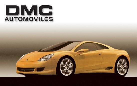 Autom�viles D.M.C.